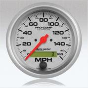 Autometer UL Speedometer