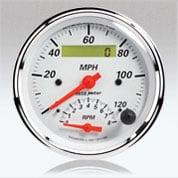 Autometer Tach Speedo meter