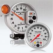 Autometer UL Tachometer